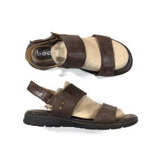 boc Born of Concept Slingback Sandals Size 7M